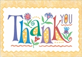 T1303C - Thank You Cards