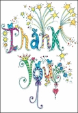 T2314 - Thank You Cards