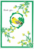 T308C - Thank You Cards