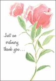 T4311 - Thank You Cards