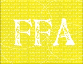 BL248FFA - Special Themes Note Cards