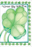 SP2855 - St. Patrick's Day Cards