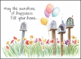 QBL24 - Special Themes Note Cards