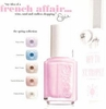 Essie Spring 2011 Collection