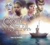 China Glaze Cirque du Soleil Worlds Away 3D Collection - Winter