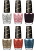 OPI Bond Girls Liquid Sand Collection