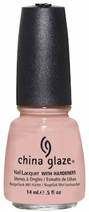 China Glaze Nail Polish, Hopeful 1066