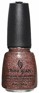 China Glaze Nail Polish, United 1140