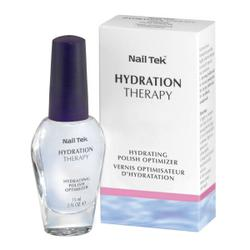 Nail Tek Hydration Therapy Hydrating Polish Optimizer