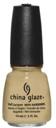 China Glaze Nail Polish, Kalahari Kiss 1081