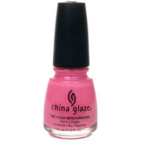 China Glaze Nail Polish, Naked 094