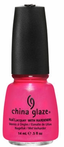 China Glaze Nail Polish, Love's A Beach 1083