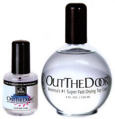 Inm Out The Door Super Fast Drying Top Coat