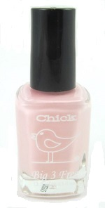 Chick Doll Face Nail Polish