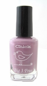 Chick Honey Bunch Nail Polish