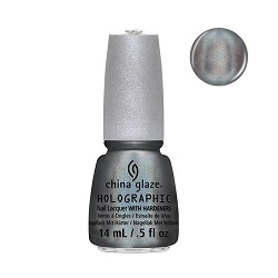 China Glaze Nail Polish, Cosmic Dust 1210