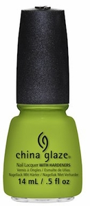 China Glaze Nail Polish, Def Defying 1197