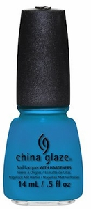China Glaze Nail Polish, Hanging In The Balance 1199