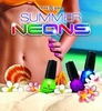 China Glaze Summer Neons Collection