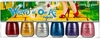 China Glaze Wizard of Ooh Ahz Open Stock Colors