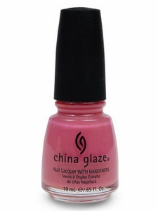 China Glaze Nail Polish, Lap of Luxury CGX204