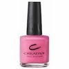 Creative Nail Design Nail Polish, Paris In Pink 363
