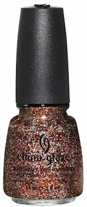 China Glaze Nail Polish, Glitter Goblin 1134