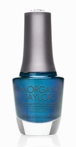 Morgan Taylor Nail Polish, Bright Eyes 90