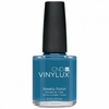 CND Vinylux Weekly Polish - Blue Rapture 162