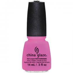 China Glaze Nail Polish, Bottoms Up 1214