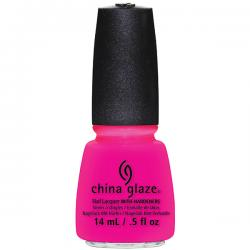 China Glaze Nail Polish, Heat Index 1222