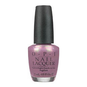 OPI Nail Polish, Significant Other Color NLB28