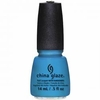 China Glaze Nail Polish, Isle See You Later 1218
