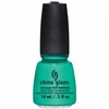 China Glaze Nail Polish, Keepin' It Teal 1217