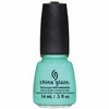 China Glaze Nail Polish, Too Yacht To Handle 1216