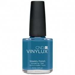 CND Vinylux Weekly Polish, Blue Rapture 162
