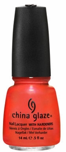 China Glaze Surfin' For Boys Nail Polish 1092