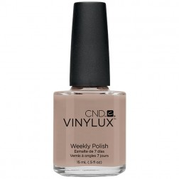 CND Vinylux Weekly Polish, Impossibly Plush 123