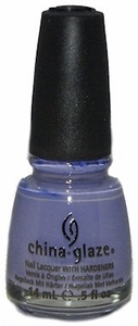 China Glaze Nail Polish, Fade Into Hue 1147