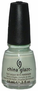 China Glaze Nail Polish, Keep Calm, Paint On 1146