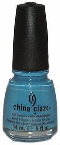 China Glaze Nail Polish, Sunday Funday 1152