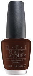 OPI Nail Polish, Espresso Your Style SR6R5