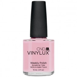 CND Vinylux Weekly Polish, Negligee 132