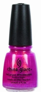 China Glaze Nail Polish, Ahoy 947