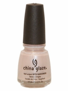China Glaze Nail Polish, Bashful 70647