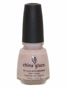 China Glaze Nail Polish, Blissful 70680