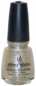 China Glaze Nail Polish, Bubbly 825