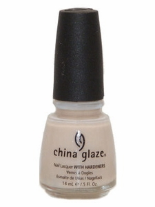 China Glaze Nail Polish, Candlelight 70650