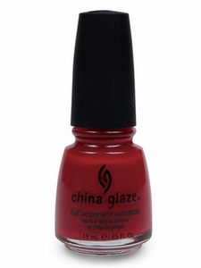 China Glaze Nail Polish, Chat Room Rendezvous 600