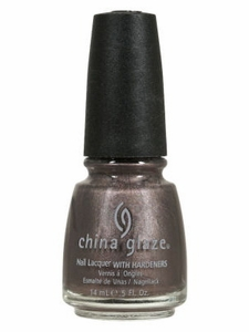 China Glaze Nail Polish, Cords 731